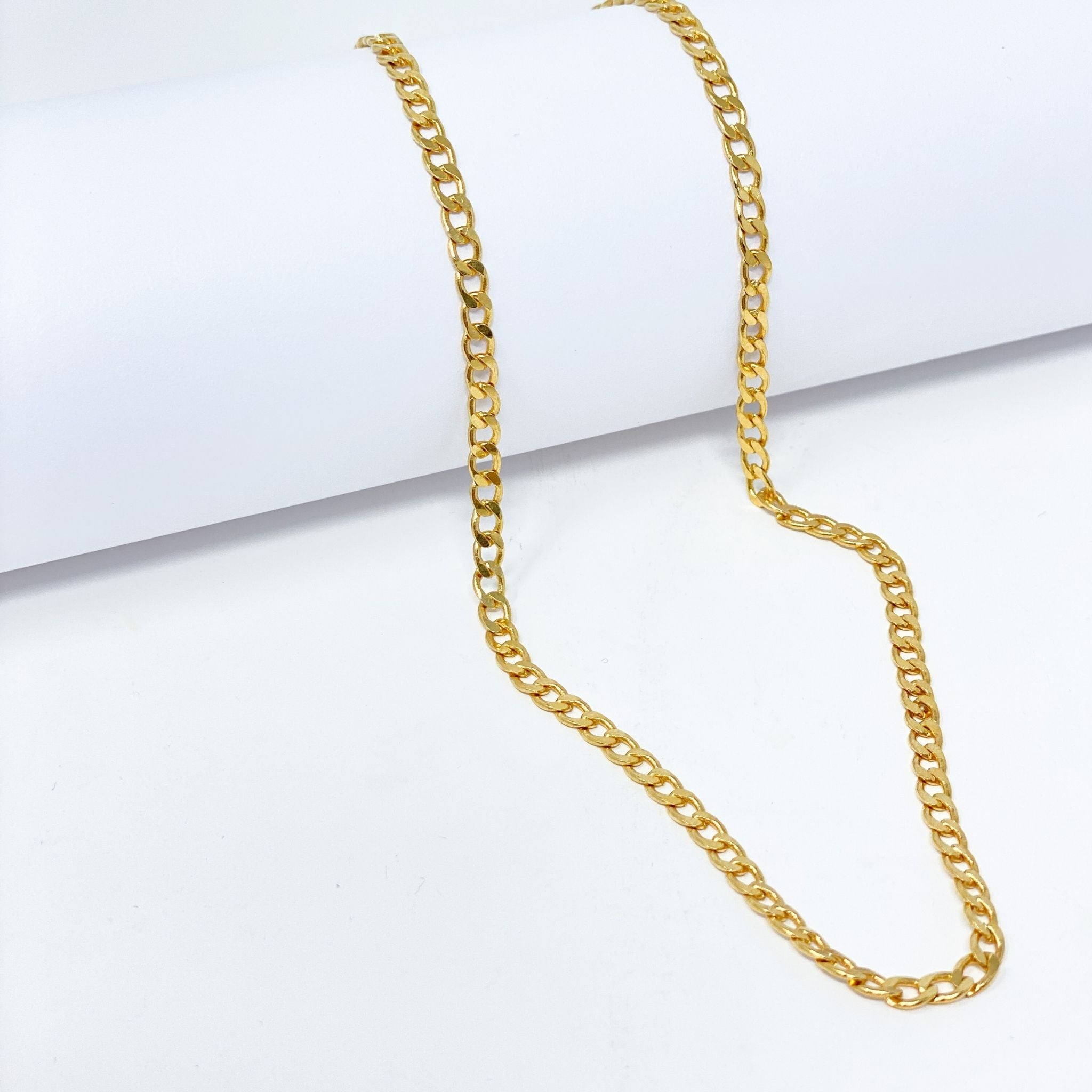 Symmetry Chain Choker
