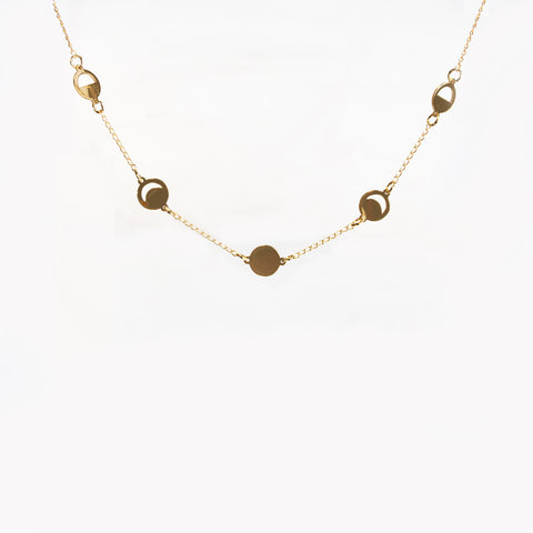 Luna Choker Necklace