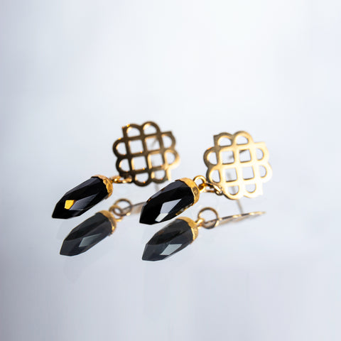 Millié Stone Earrings