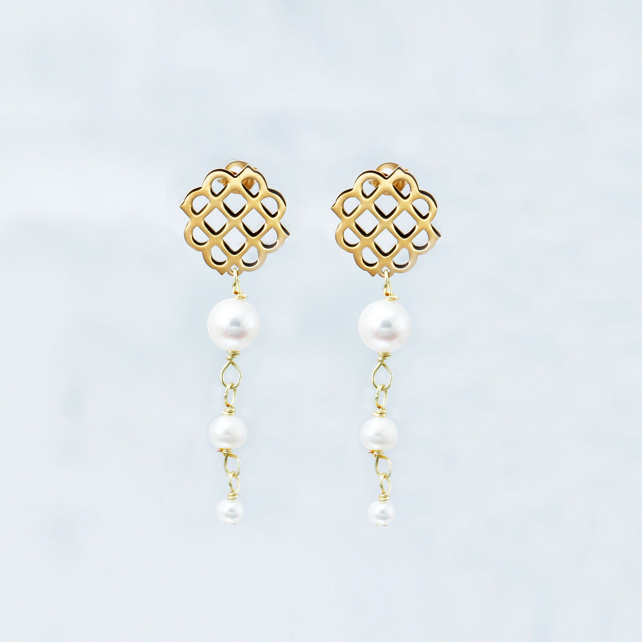 Millié Seis Earrings