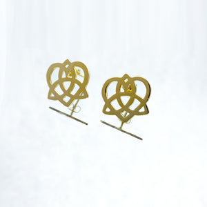 Millié Jewelry - Millié Jewelry - Sisterhood Earrings - Aretes - Diseño Mexicano - Hecho en México