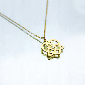 Sisterhood Necklace - Millié Jewelry