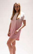 Load image into Gallery viewer, Ombre T-Shirt Dress