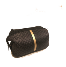 Load image into Gallery viewer, Croc Cosmetic Bag