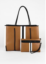 Load image into Gallery viewer, Greyson Bag - Tan