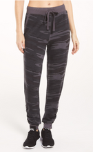 Load image into Gallery viewer, Charcoal Camo Joggers