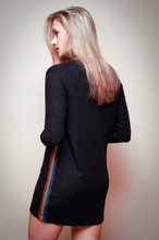 Load image into Gallery viewer, Rainbow Stripe Tunic