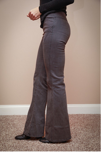 Charcoal Flares
