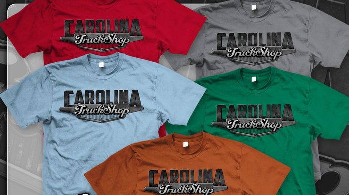 Carolina Truck Shop Launches Online Store