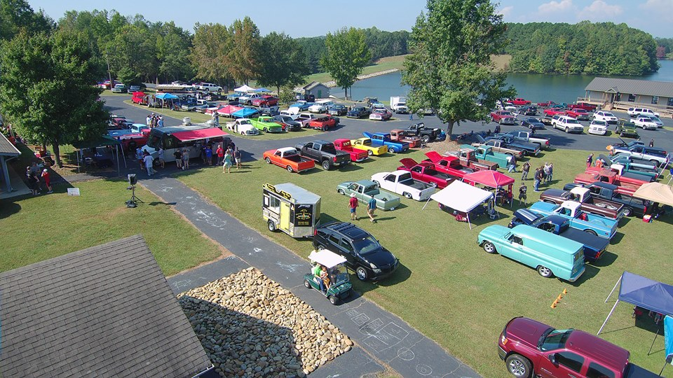 Upstate SC GM Truck Club Fall Picnic