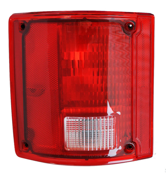 Tail Lamp Unit W/O Trim - 78-91 Blazer & Jimmy - Part#0851-612R