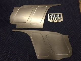 Slosh Tubz Firewall Filler Panels - 73-87