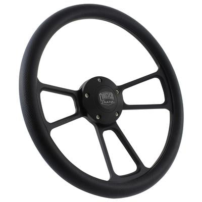 "Forever Sharp 14"" Muscle Steering Wheel"