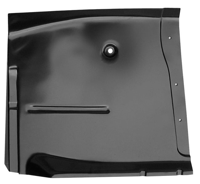 Cab Floor w/Backing Plate - LH - 63-66 - Part#0848-217L
