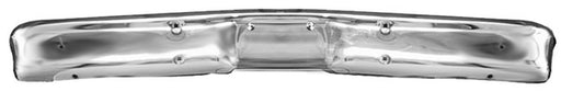 Bumper - Front - Chrome - 69-72 GMC - Part#0849-015CA