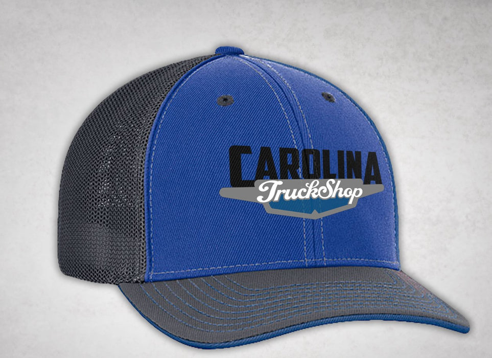 Carolina Truck Shop Hat