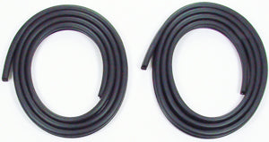 Precision Door Seal Pair - 73-87