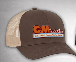 Upstate SC GM Truck Club Hat