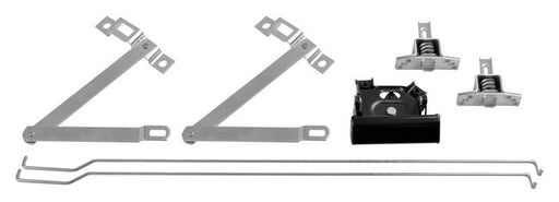 Tailgate Hardware Kit - Fleetside - 67-72 - Part#0849-424