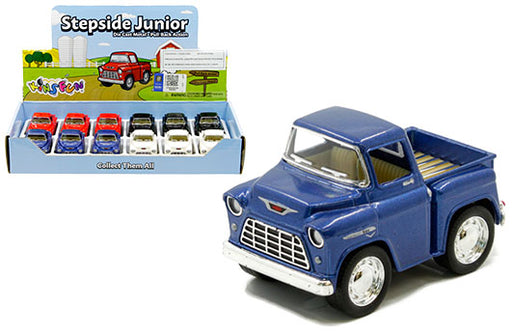 Chevrolet Stepside Junior Trucks