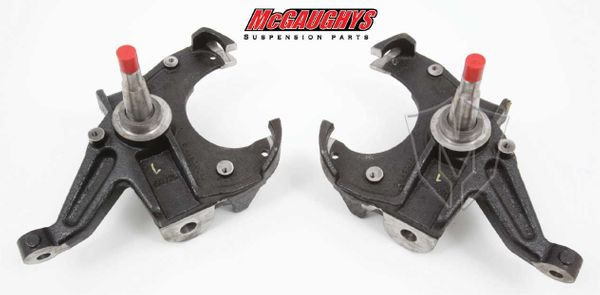 "McGaughy's 2.5"" Lowering Spindles - Part# 33154"