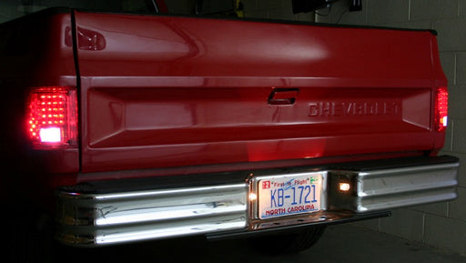 LED Light Kit - 73-87 Chevy Truck