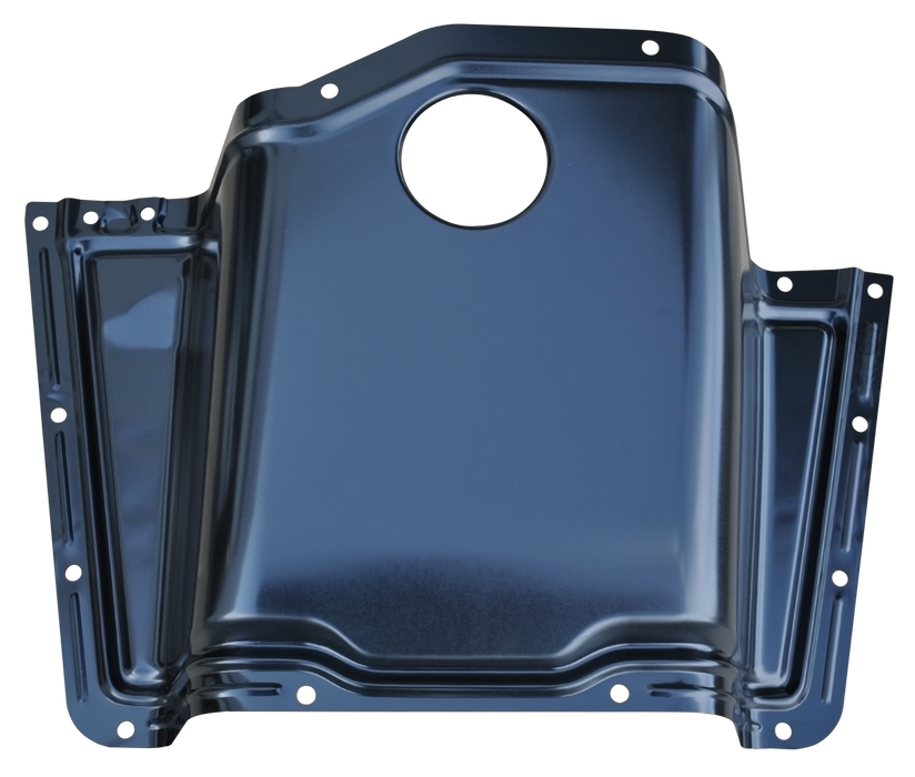 High Hump Transmission Cover - 60-66 - Part#0848-230