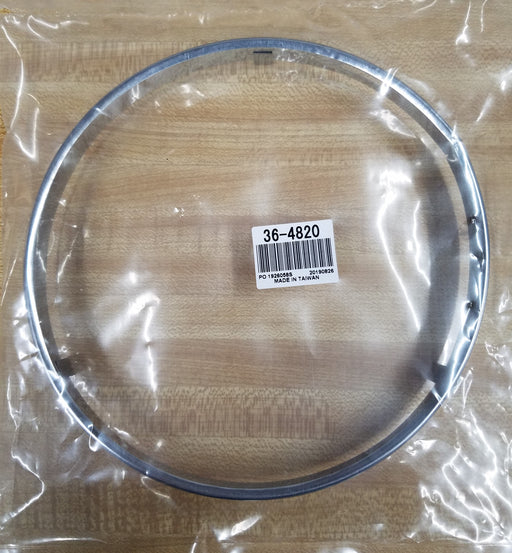 Headlight Retainer Ring - 67-72