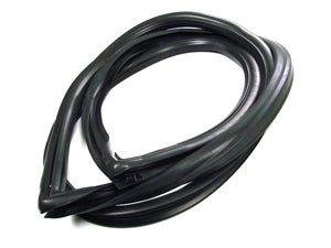 Precision Windshield Seal - With Trim Groove - 67-70