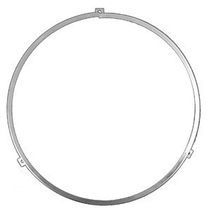 Headlamp Retaining Ring - 47-55, 62-66 & 67-72 C-10 - Part#0846-541