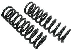 "Classic Performance 2"" Front Lowering Coil Springs - 63-87"