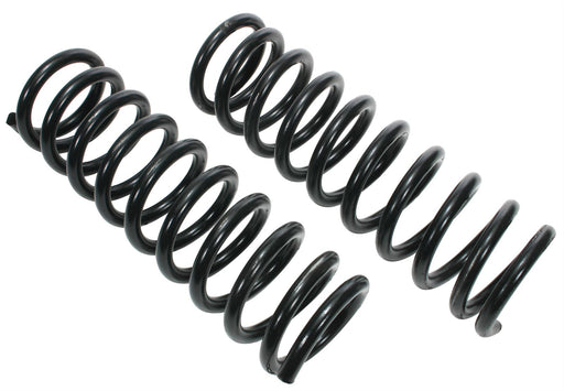 "Classic Performance Parts 3"" Front Lowering Coil Springs - 63-87"