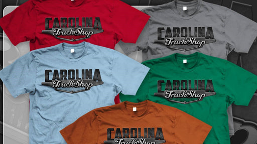 Carolina Truck Shop T-Shirt