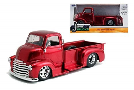 Jada Toys 1952 Chevy COE Pick-Up