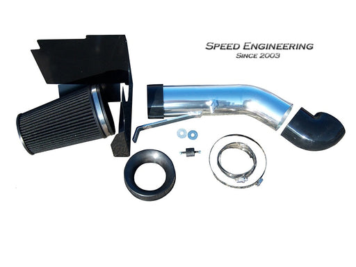 Speed Engineering Silverado & Sierra Cold Air Intake - 1999-2006