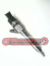 Load image into Gallery viewer, 0 445 110 250 Injector - 2.5lt BT50