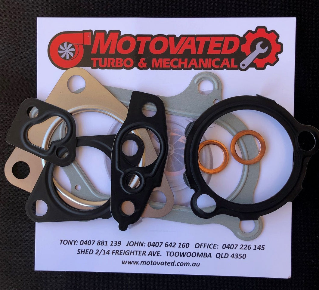 TGK-392 Toyota Turbo Gasket kit