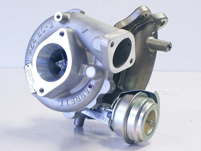 2.5lt D40 Nissan Navara GT2056V Turbocharger - New Genuine