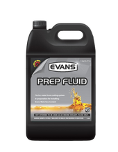 Load image into Gallery viewer, Evans Prep Fluid 1 Gallon (3.77lt)