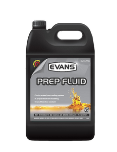 Evans Prep Fluid 1 Gallon (3.77lt)