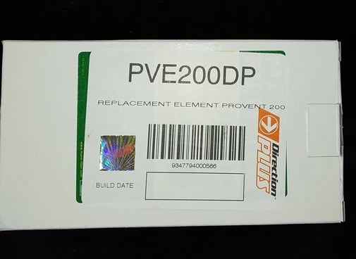 PVE200DP ProVent Replacement Element
