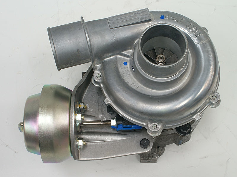 2.5 & 3lt Mazda BT50 UN Turbocharger - New Genuine