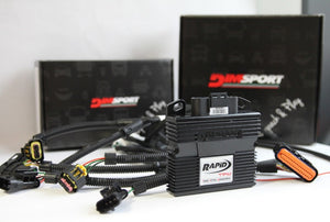 Rapid Module to suit Landcruiser 4.2lt