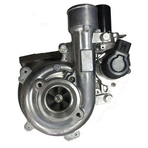 3.0lt Toyota Hilux KUN26 Turbocharger - New Genuine