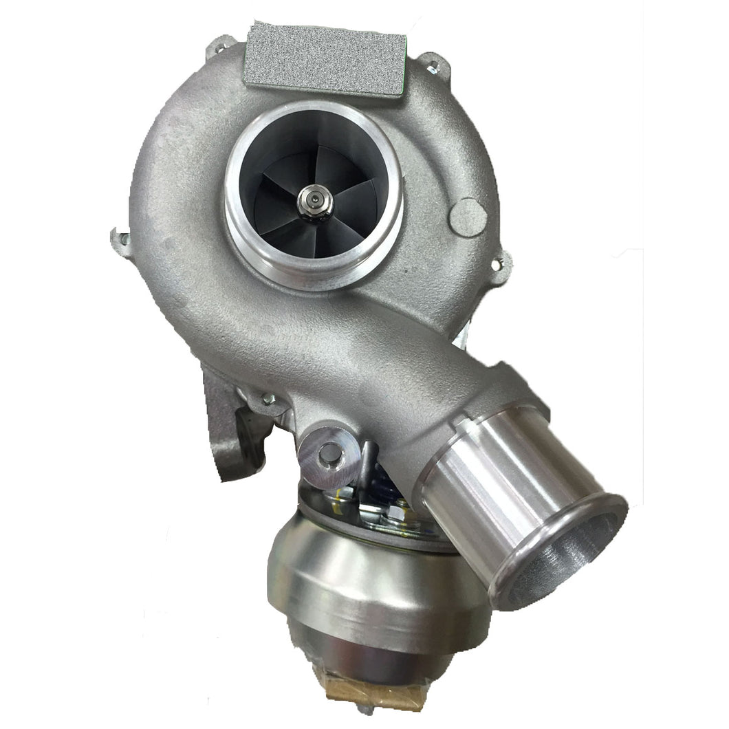 2.5lt Mitsubishi Triton Turbocharger New Genuine