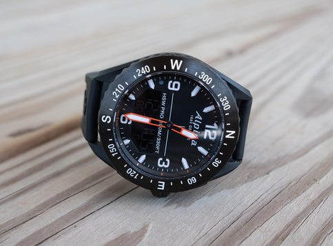 Alpina AlpinerX Smartwatch Review