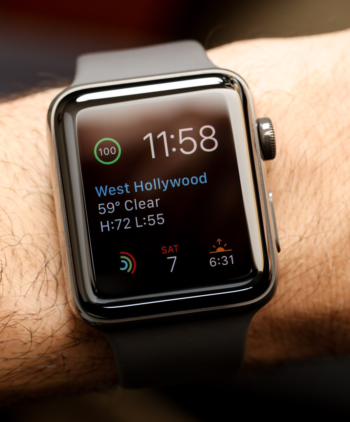 Why Smartwatches Need To Start Listening Very Carefully