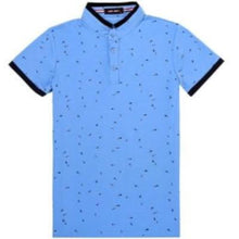 Load image into Gallery viewer, Polo guitar t shirts for men - guitarlic.com