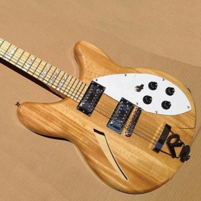 Electric guitars on sale. Rickenback 6 string electric guitar. - guitarlic.com