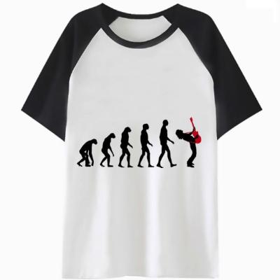 Guitar T shirts for Ladies - guitarlic.com